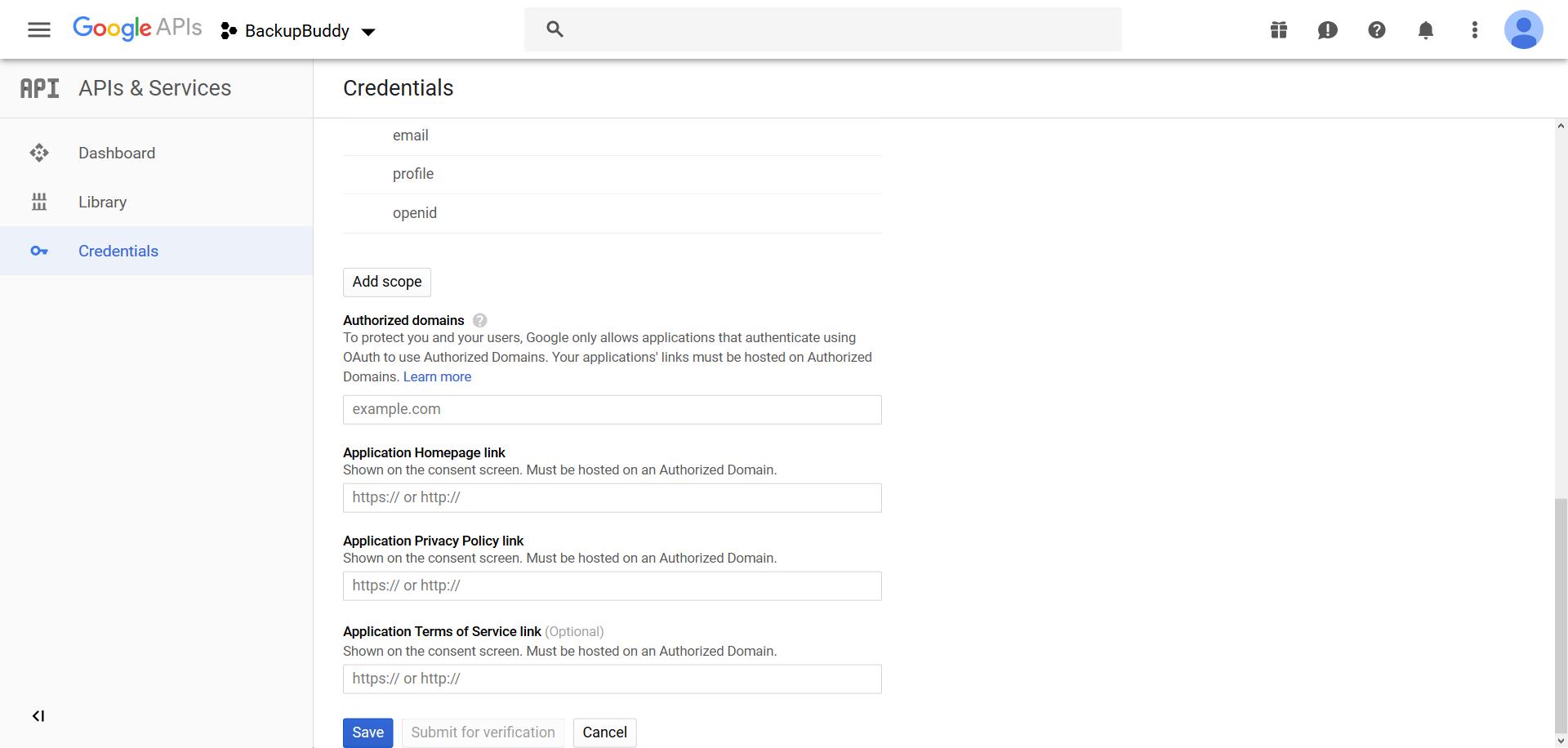 Google Drive – iThemes Help Center